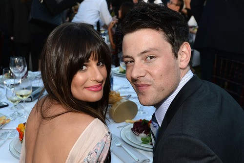 BREAKING: Cororner Results in the Death of Cory Monteith