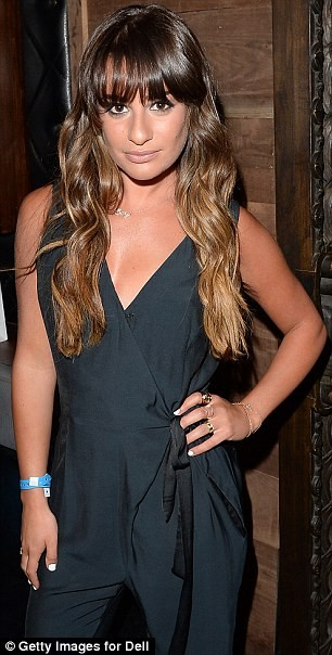 BREAKING:Lea Michele Reps Release Statement