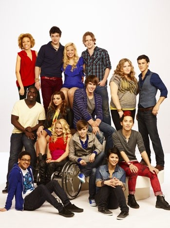 Oxygen Cancels The Glee Project!