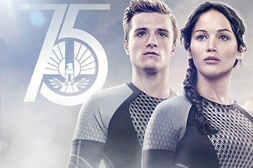 Catching Fire Trailer Set to Premiere After Comic-Con Panel!