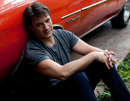 Fillion A No-Show On Castle Set - Feuds With ABC!