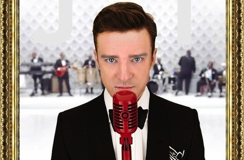 Justin Timberlake Leads The Pack With Six VMA Nominations