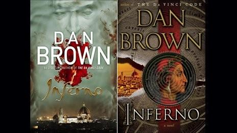 Dan Brown's Inferno Eyes 2015 Movie Release!
