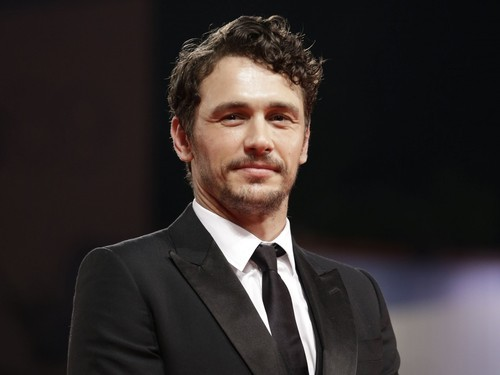 James Franco To Guest On Fox's The Mindy Project