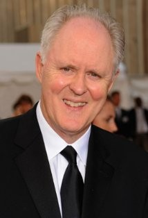 Jon Lithgow Joins Christopher Nolan's Interstellar
