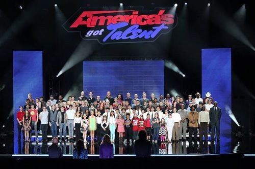 Did You Miss America's Got Talent? We've Got You Covered!