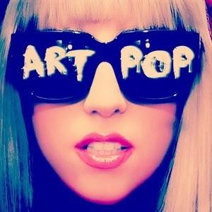 Track Leaked From Gaga's Upcoming ARTPOP album!