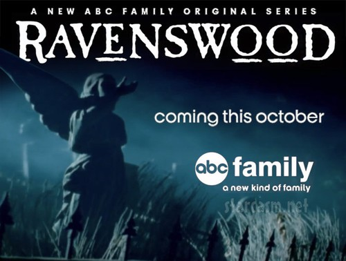 Major Casting Change Shakes Up ABC Family's Ravenswood