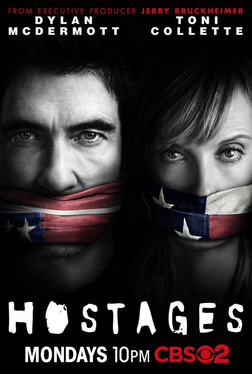 First Look At CBS Thriller Hostages!