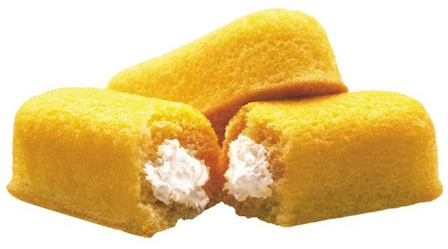 A Twinkie Tale: On The Hunt For Creme Filled Treasure