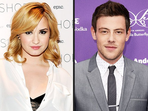 Demi Lovato Shares Heartbreaking Insight On Cory Monteith's Passing!