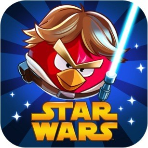 Angry Birds Star Wars Coming To A Console Near You!