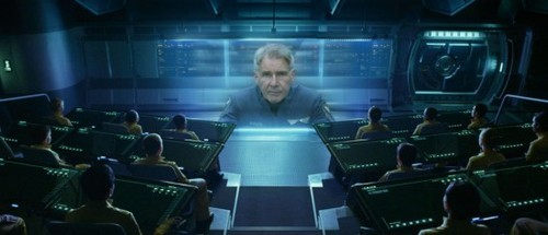 'Ender's Game' premieres at San Diego Comic Con