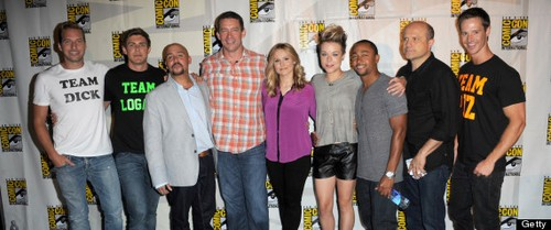 Veronica Mars Trailer & Behind-the-scenes Footage Released at SDCC!