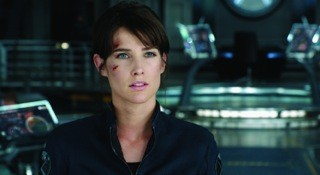 Cobie Smulders To Avenge Once More In Agents Of S.H.I.E.L.D