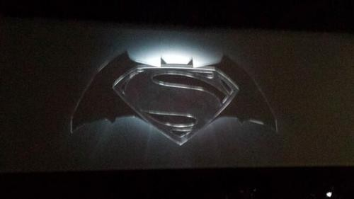 When Batman Met Superman - Man of Steel Sequel Will Feature Batman