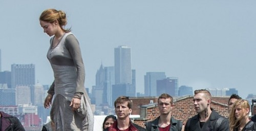 Divergent Gets IMAX Release On March 21st