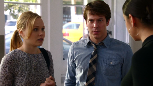 Maggie's And Jim's Problems Highlight  Last Night's The Newsroom