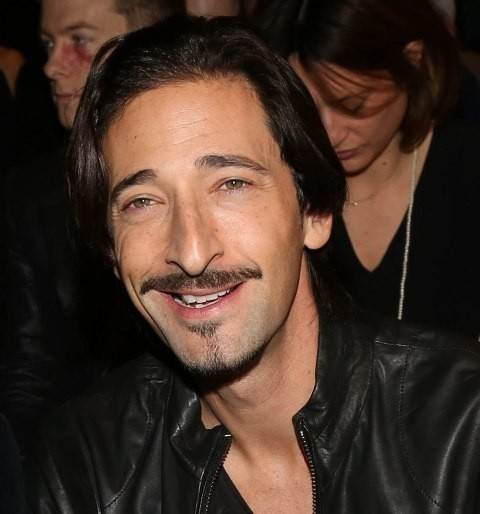 Adrien Brody to Bring Wind in the Willows Author to Life in Biopic