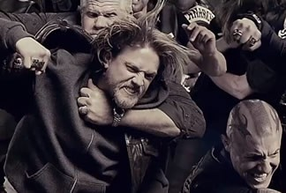 Sons of Anarchy Creator Discusses Season 6 & Series' Finale Scenes