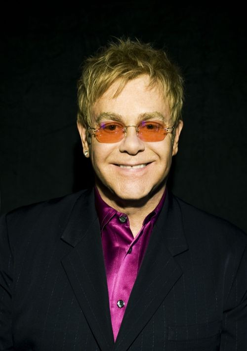 Sir Elton John To Be Honoured With First Ever Brit Icon Award