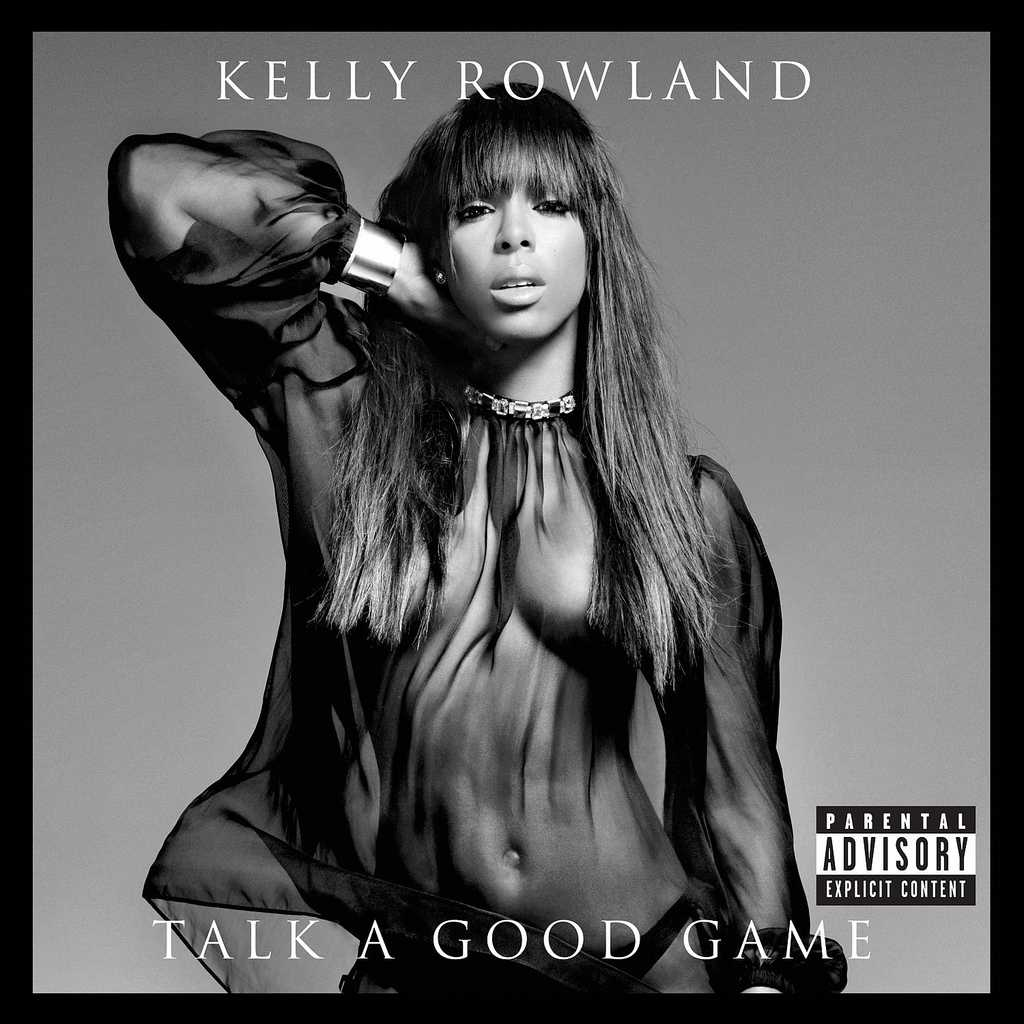 Kelly Rowland Airs Her Dirty Laundry
