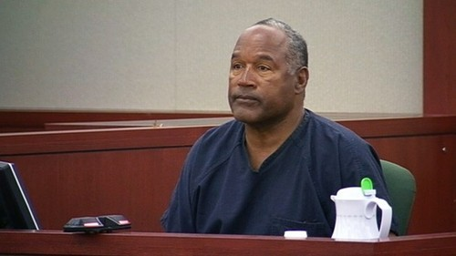 OJ Simpson Rumored To Join Charlie Sheen On Anger Management