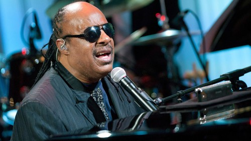 Stevie Wonder Announces Boycott Of Florida; Stars Race To Join Him