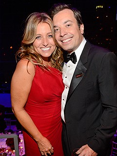 Jimmy Fallon And His Wife Announce Birth Of Their Daughter