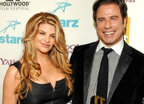 Travolta and Alley Reunite For New Project