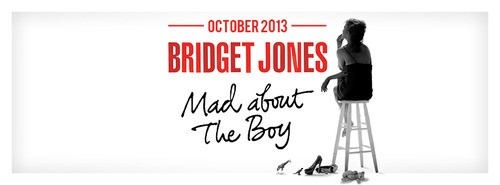 'Bridget Jones: Mad About the Boy' Cover Revealed Thanks To Fans