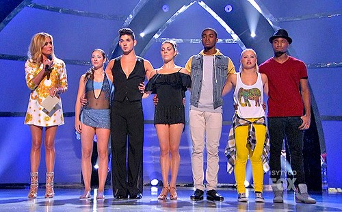 SYTYCD: Who Was Senting Packing And Who Made The Cut