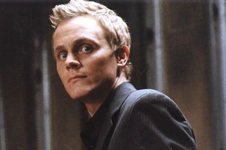 David Anders To Guest Star On Criminal Minds