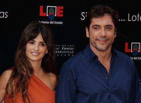 Penélope Cruz & Javier Bardem Welcome Baby Girl