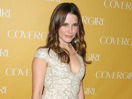 Sophia Bush Is Willing To Do Something Different For VH1