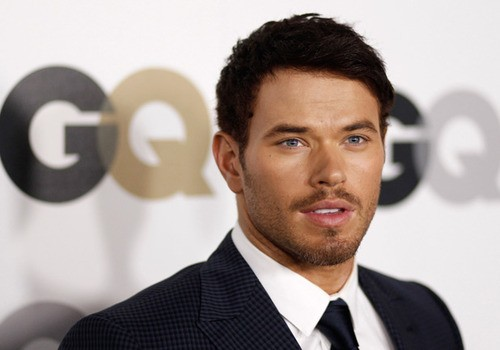Twilight To Expendable: Kellan Lutz In Talks To Join Expendables 3