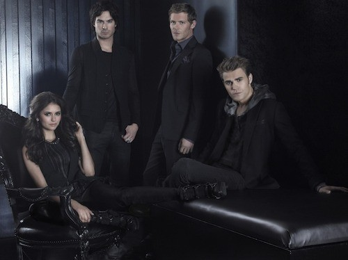 Doppelgangers: Vampire Diaries Season 5 Details Revealed
