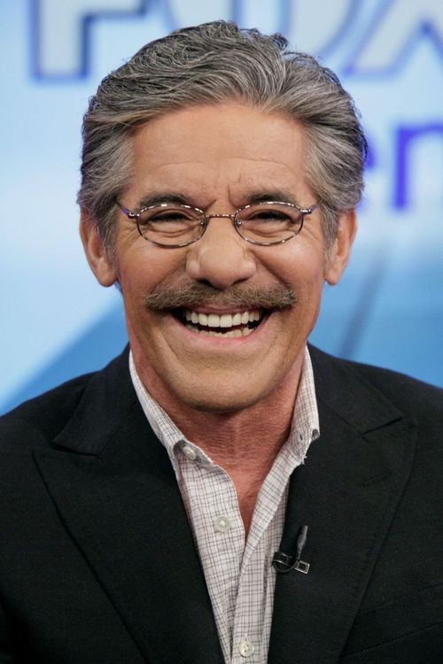 Geraldo Rivera Speaks Out About His