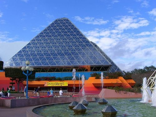 Is The Fate Of Disney's Imagination Pavilion In Danger?