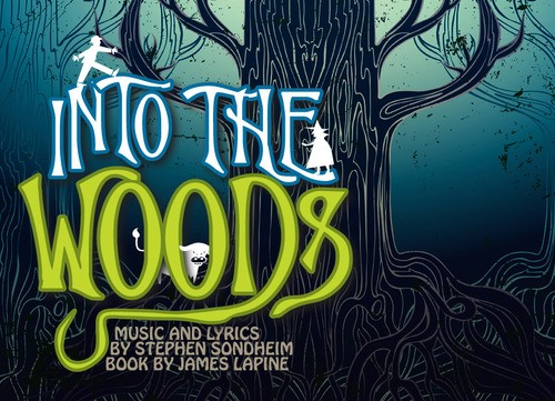 Cast Announced For Disney's Film Version of Into the Woods
