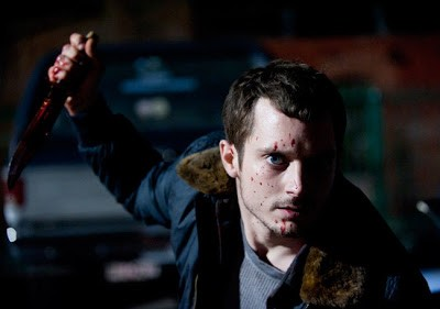 Elijah Wood's Slasher Film, Maniac, Banned in New Zealand