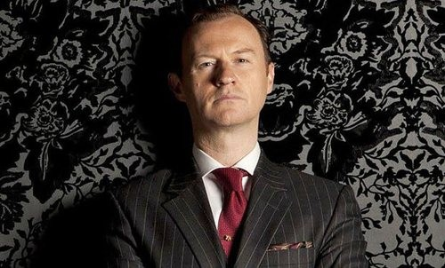 Mycroft Takes The Iron Throne: Gatiss Talks Game Of Thrones