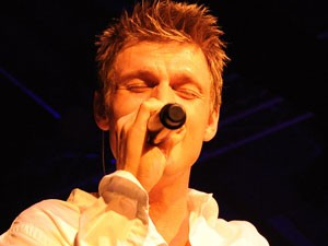 Backstreet Horror: Nick Carter Looks To Crowd-Funding For Film
