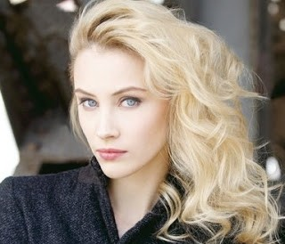 Sarah Gadon Opens Up About Her Role In Spiderman 2
