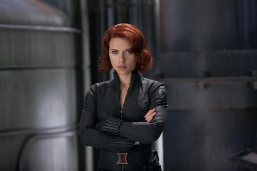 Black Widow Will Be a
