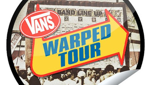 VANS Warped Tour 2013 Review and Tips