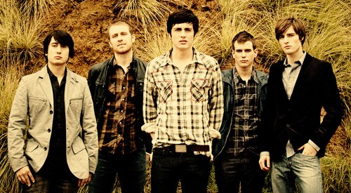 Parachute Releases Single From New Album