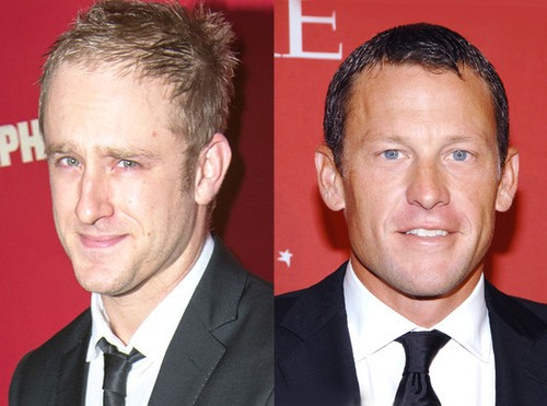 Ben Foster To Bring Lance Armstrong's Story To The Big Screen