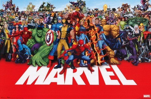 No New Movie Announcements From Marvel For At Least A Year