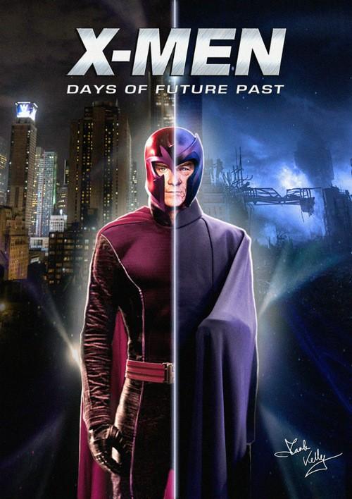 Bryan Singer Reveals More Of X-Men: Days of Future Past Plot